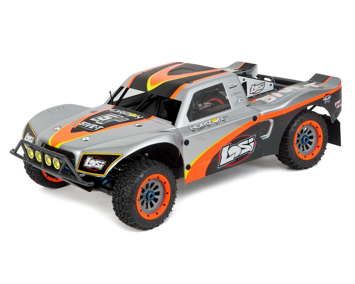 5IVE-T 1/5 4WD Short Course Truck