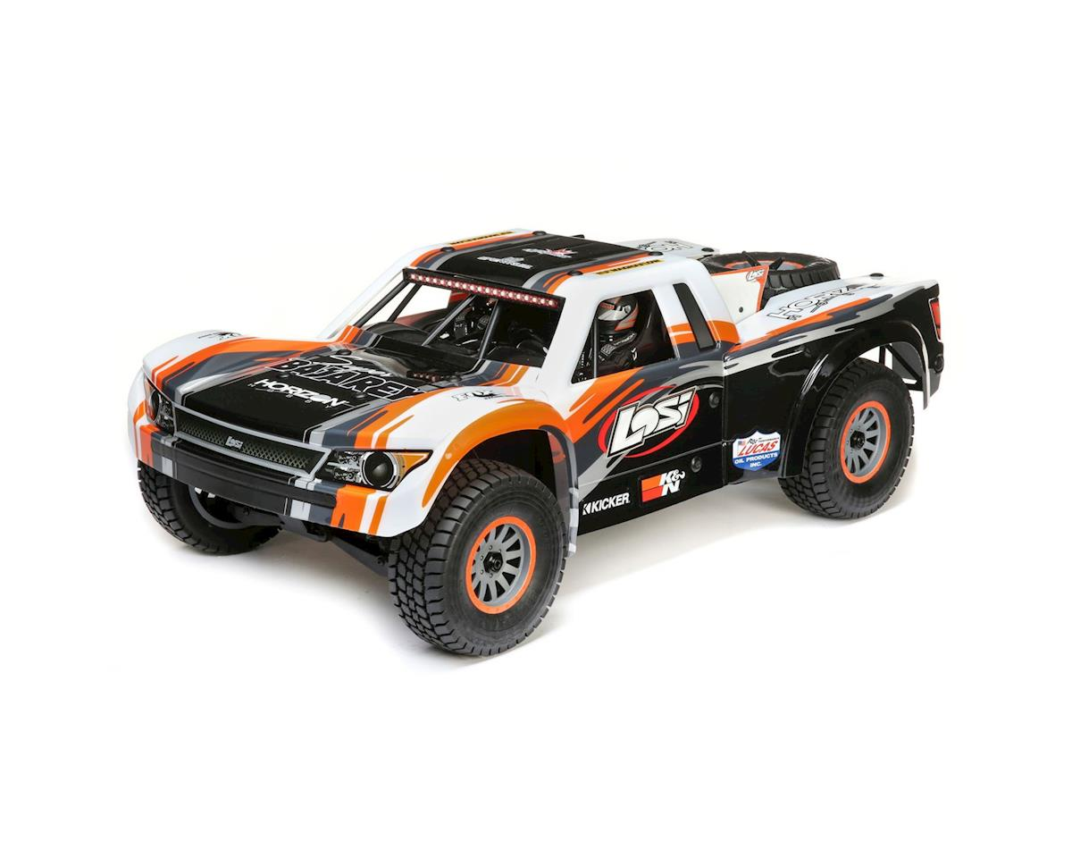 Trucklos05018 Trophy Electric N Losi Bind Rey Drive Super Baja 16 xsrQthdC