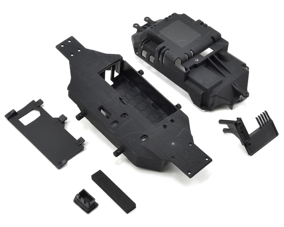 Losi Micro SCTE/Rally X Chassis Set