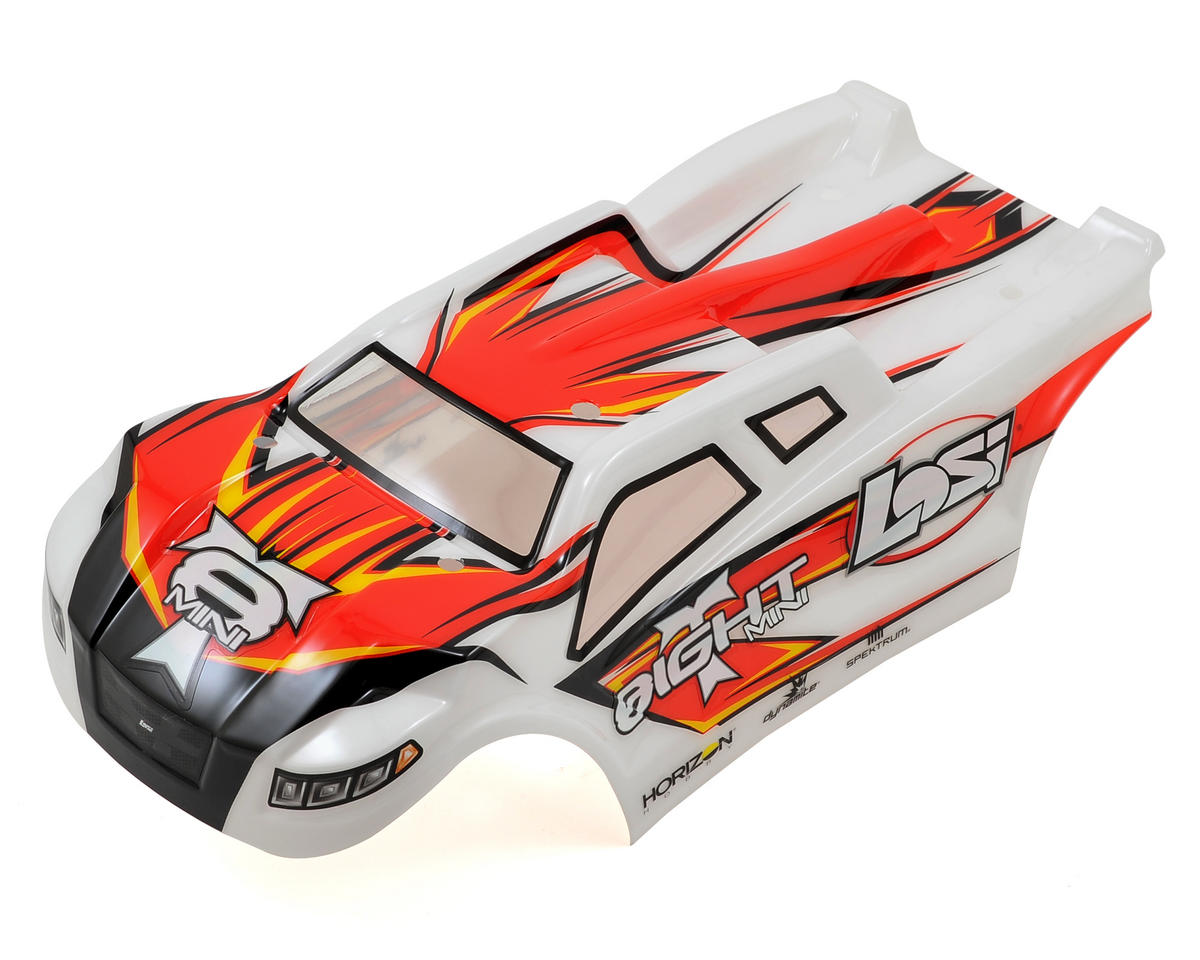 Losi Mini 8IGHT-T Painted Body