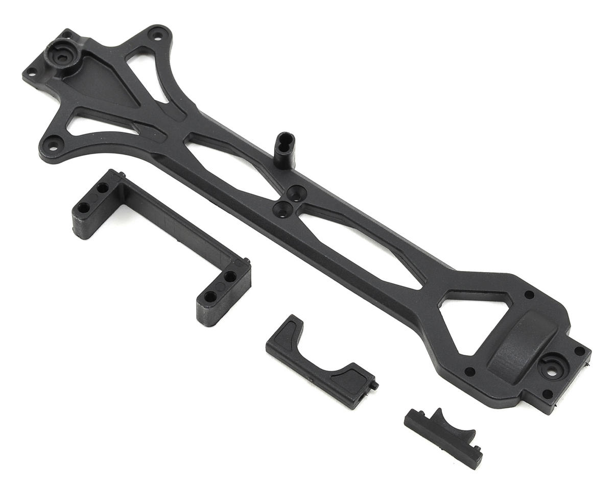Losi Upper Deck & Support Set