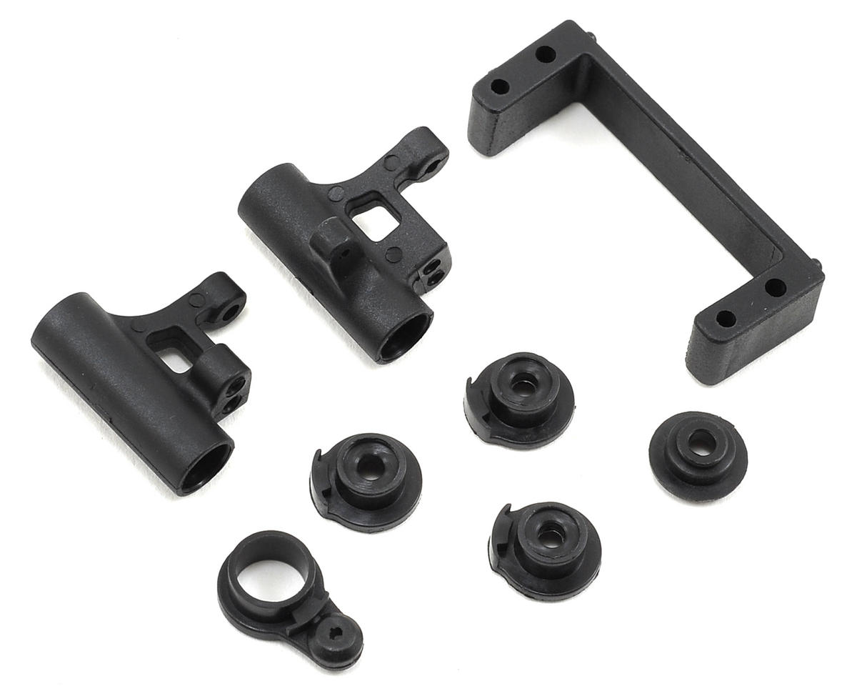 Losi Servo Saver & Bellcrank Set