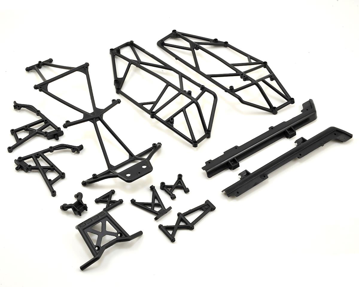 Mini 8IGHT-DB Roll Cage/Bumper Set by Losi