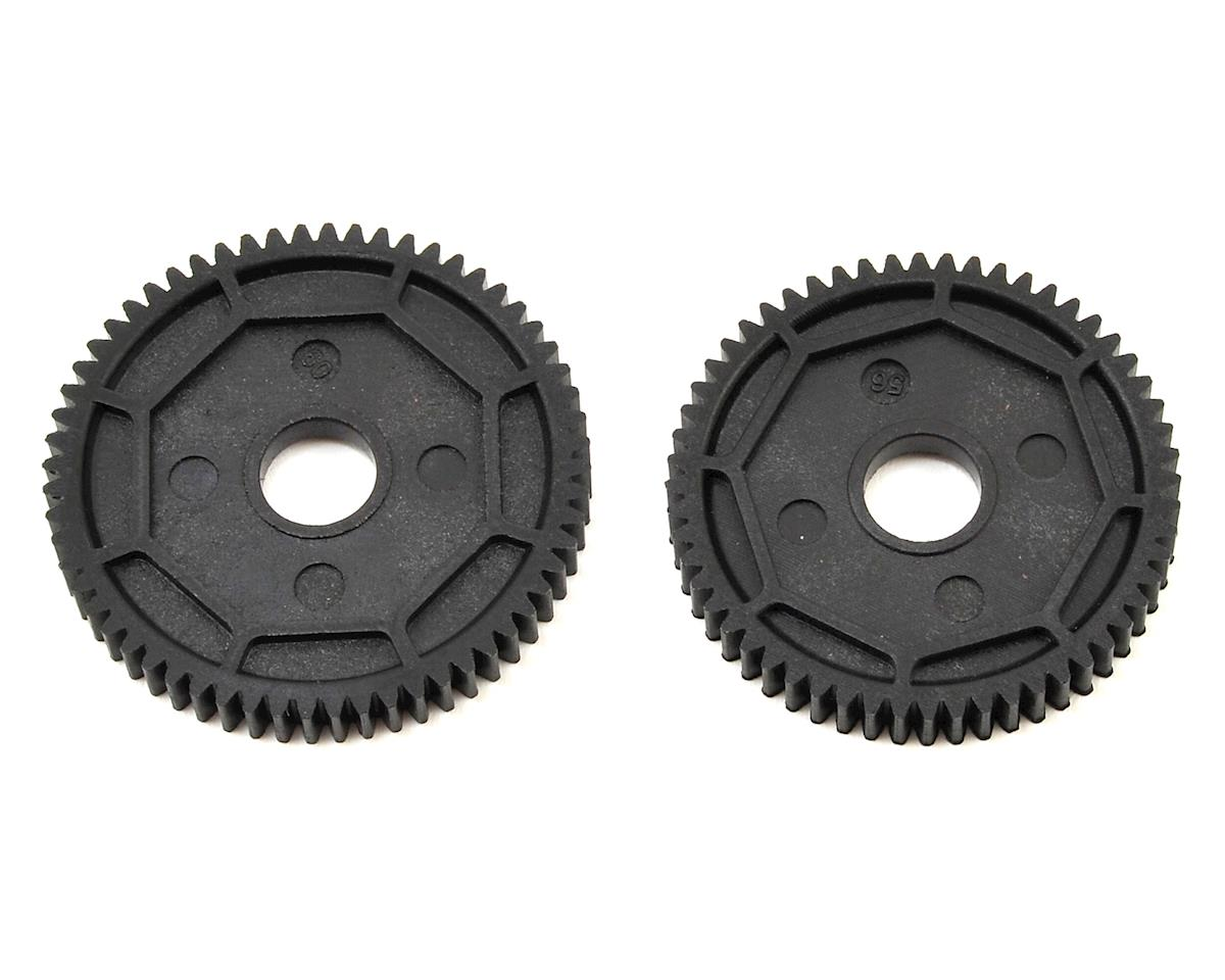 Mini 8IGHT-DB 48P Spur Gear Set by Losi