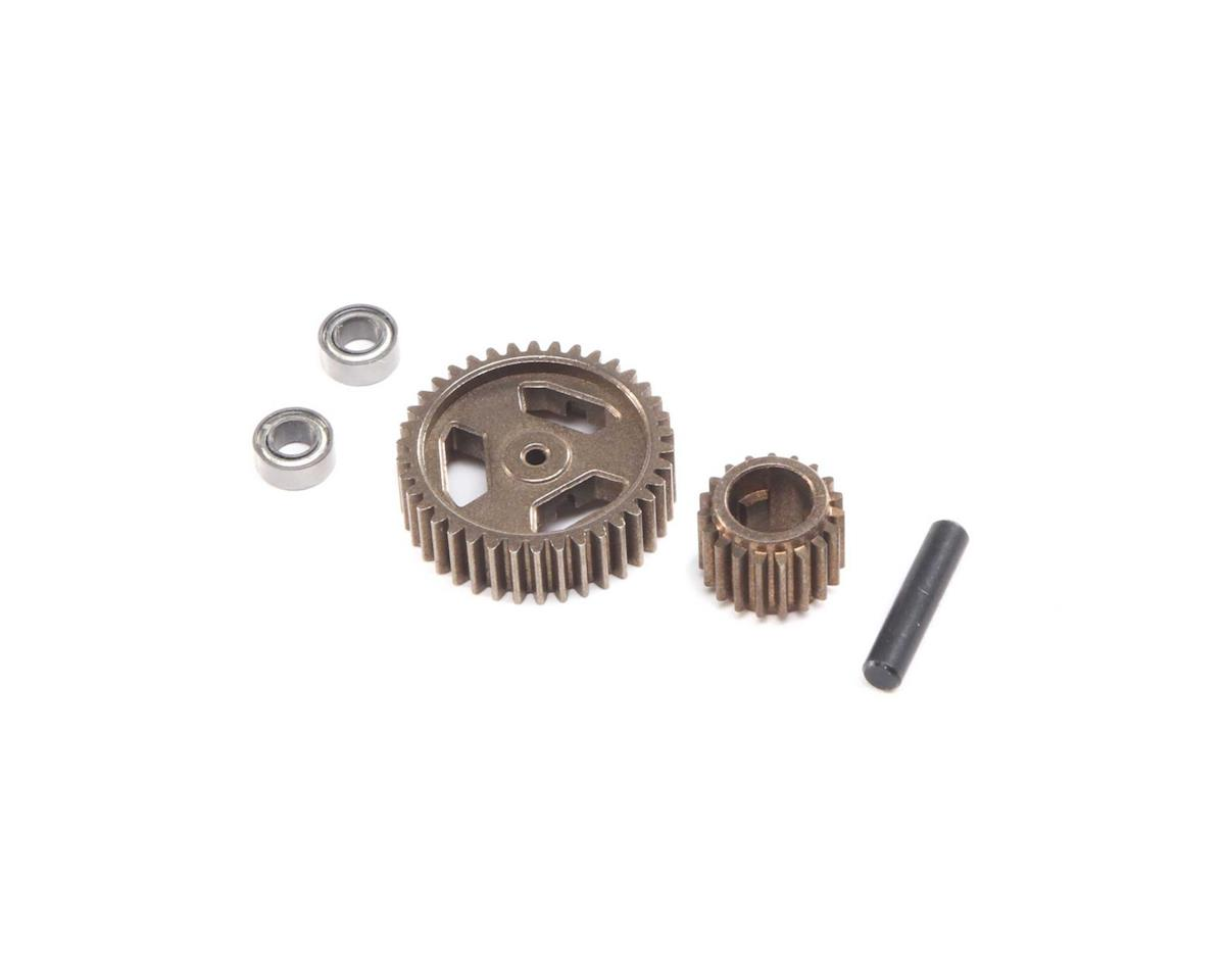 Losi Mini-T 2.0 Idler & Differential Gear