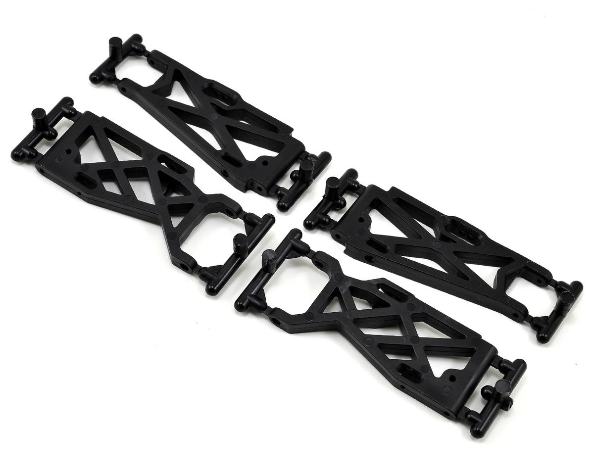 Losi Mini 8IGHT-T Front/Rear Suspension Arm Set