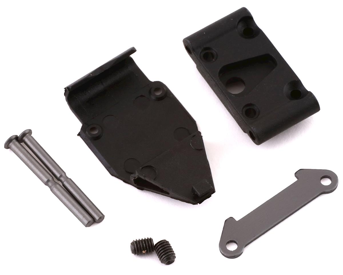 Losi Mini-T 2.0 Front Pivot & Bumper