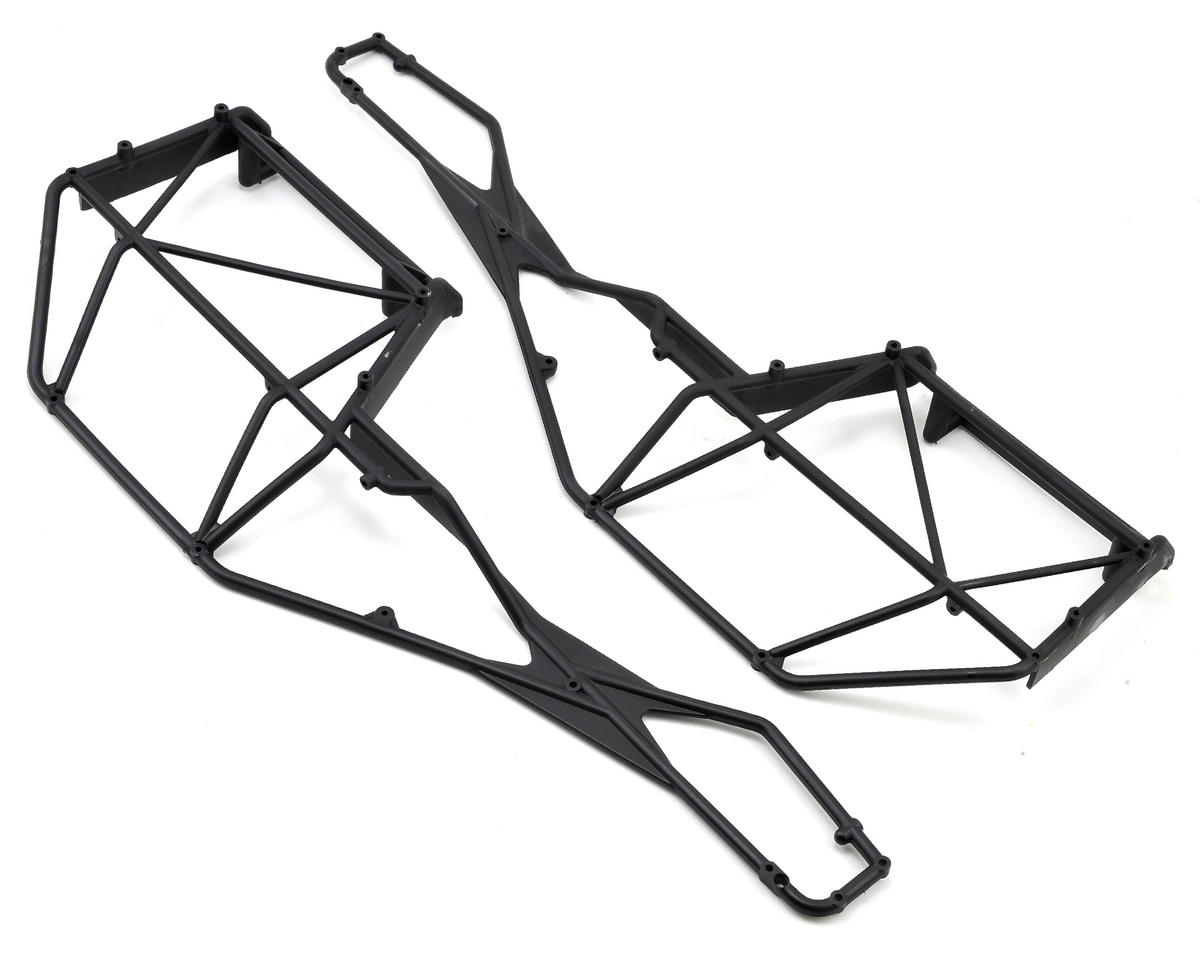 Losi Baja Rey Roll Cage Sides