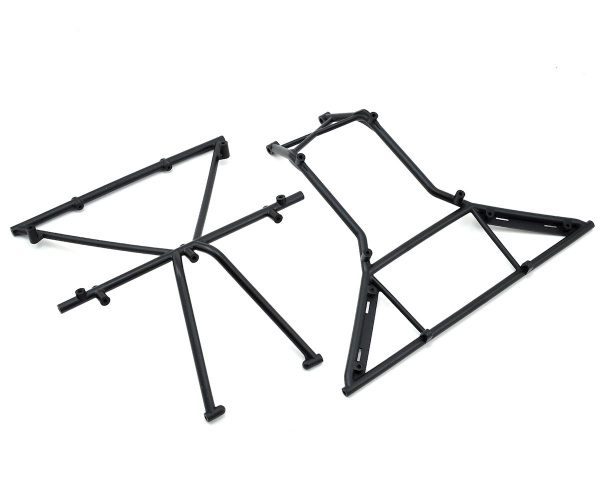 Rock Rey Roll Cage Roof & Front by Losi