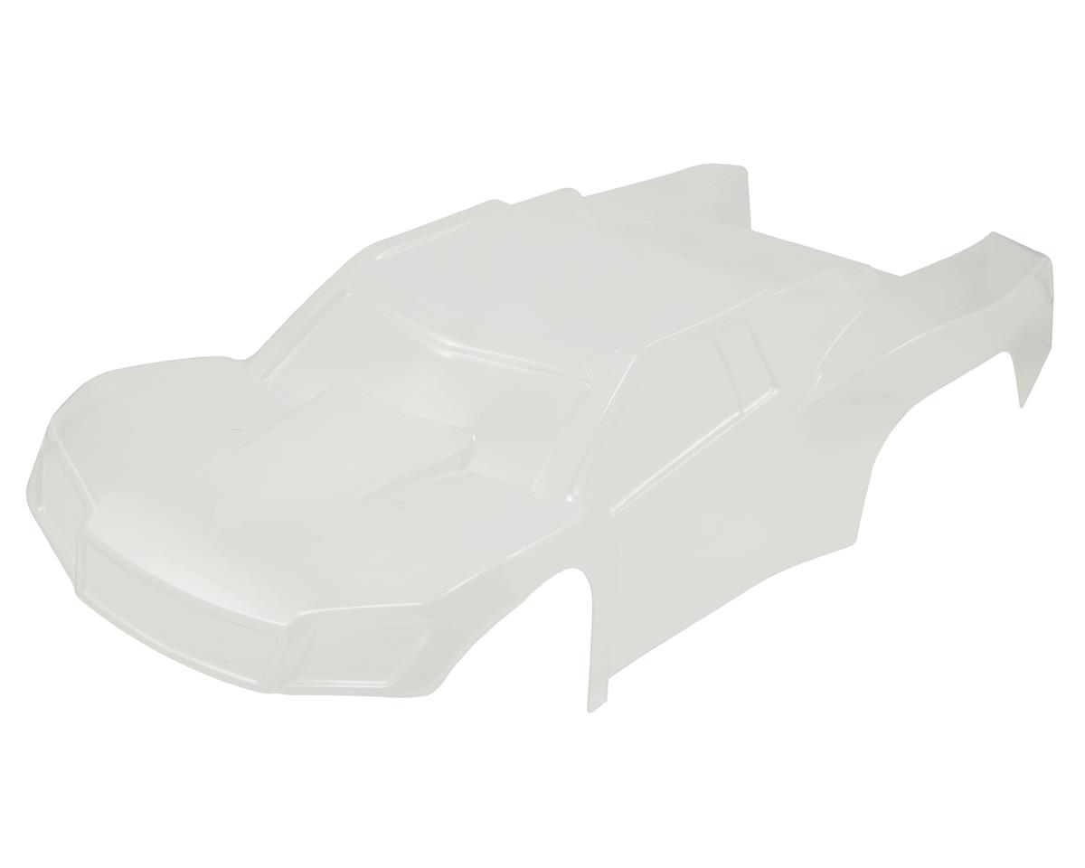 Losi Tenacity SCT Body Set (Clear)