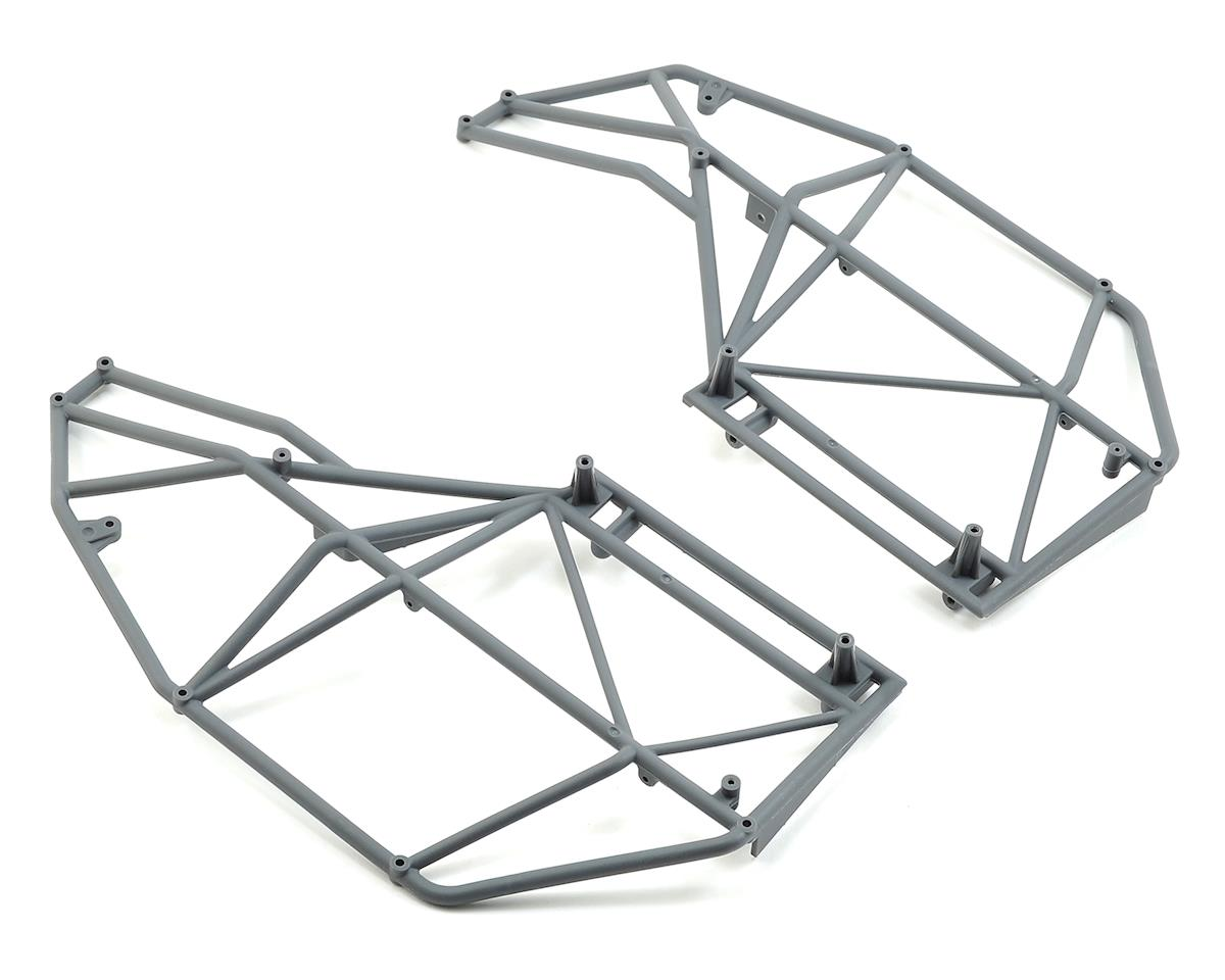 Rock Rey Roll Cage Sides (Gray) by Losi