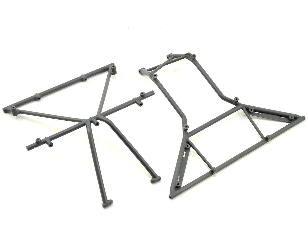 Rock Rey Roll Cage Top (Gray) by Losi