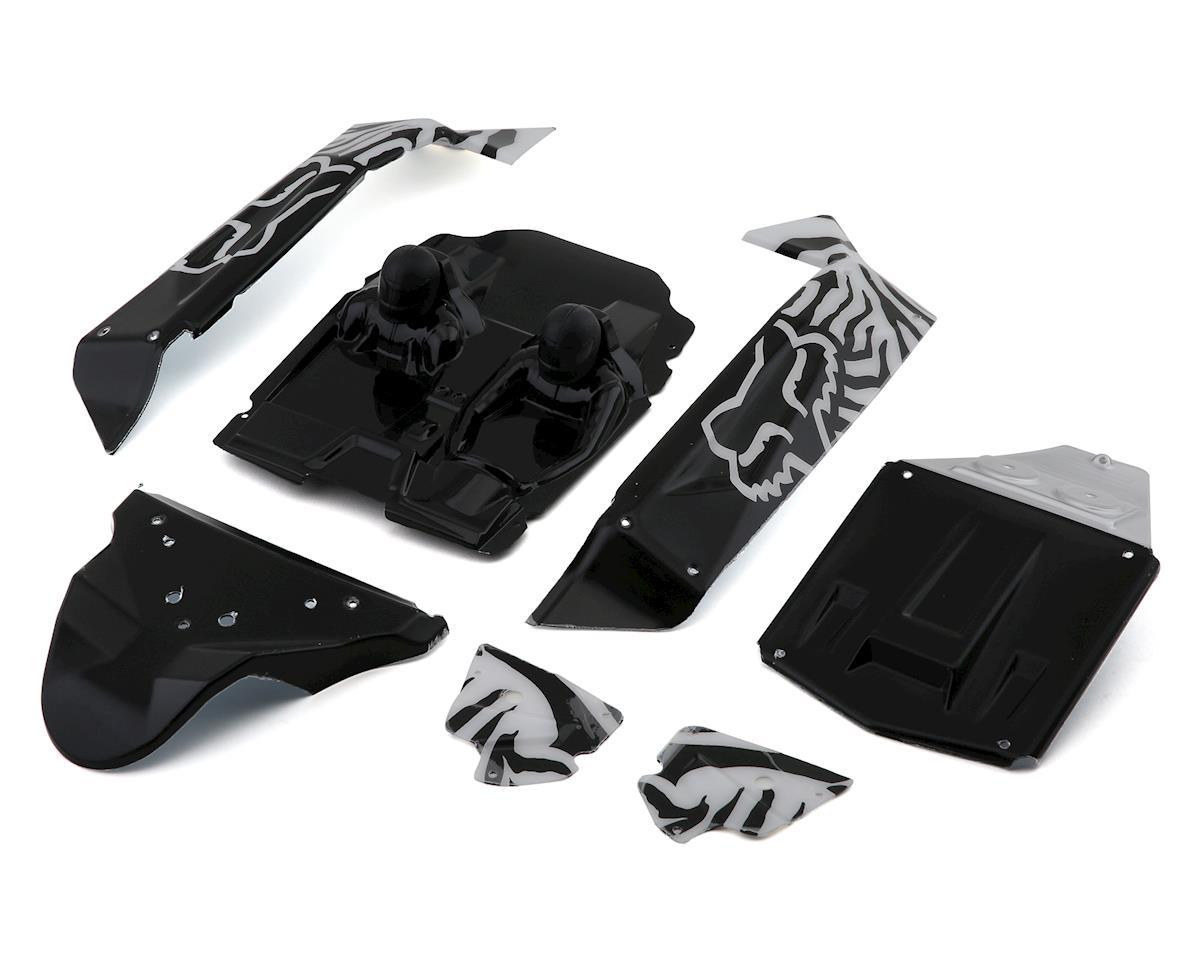 Losi Tenacity DB Pro Body Set (FOX Racing)