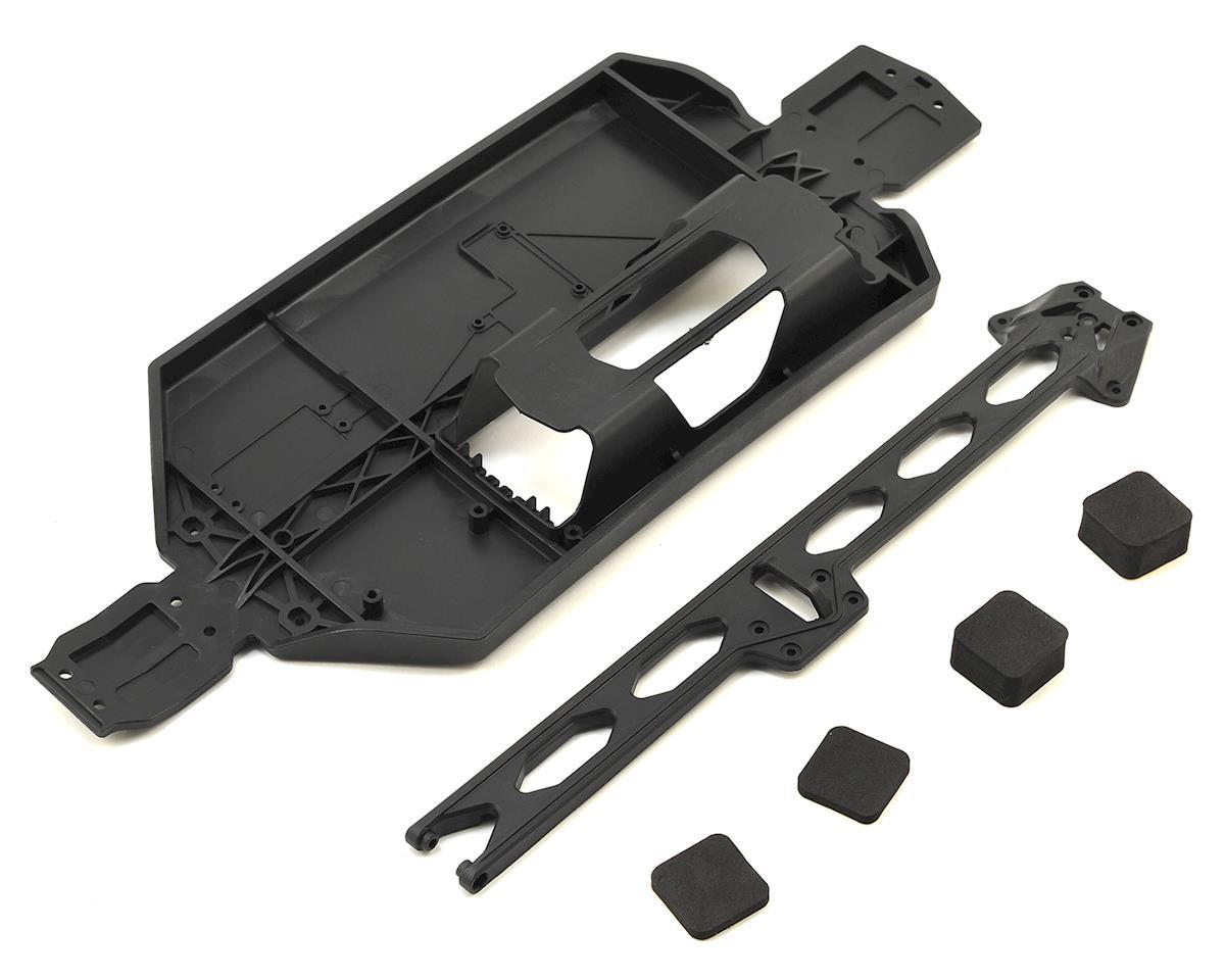 Losi Tenacity SCT Chassis Set