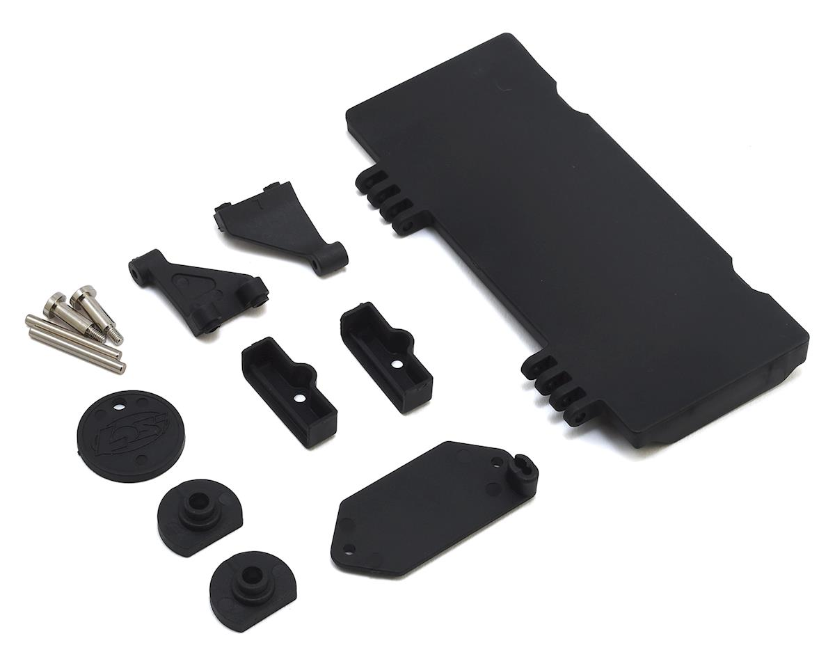 Losi 22S SCT Chassis Mounting Set | relatedproducts