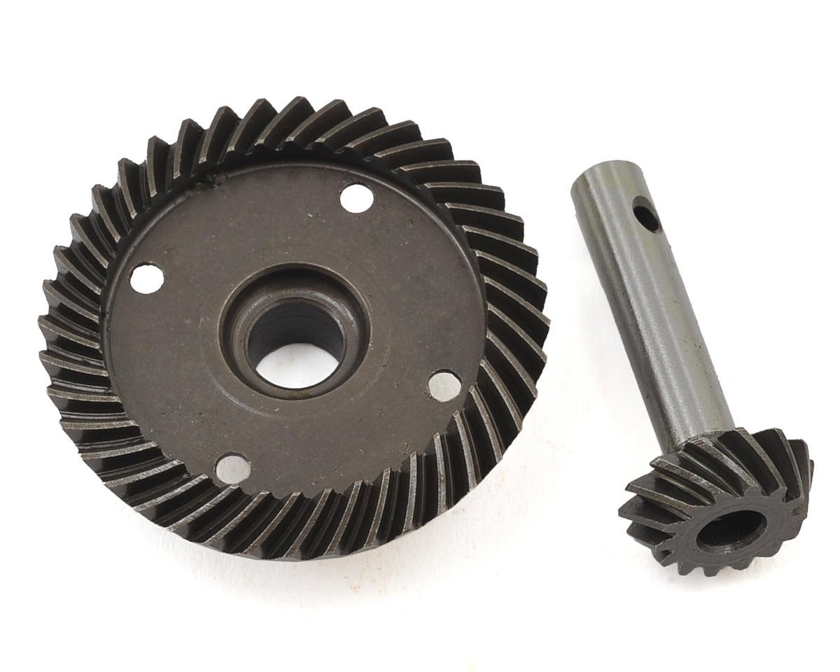 Losi Baja Rey Ring & Pinion Gear