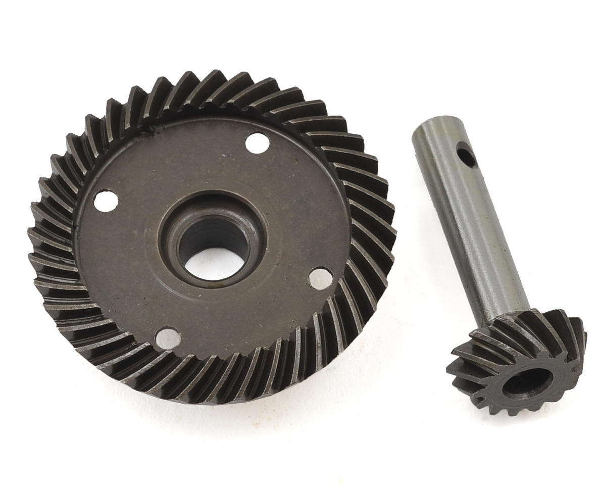 Baja Rey Ring & Pinion Gear by Losi
