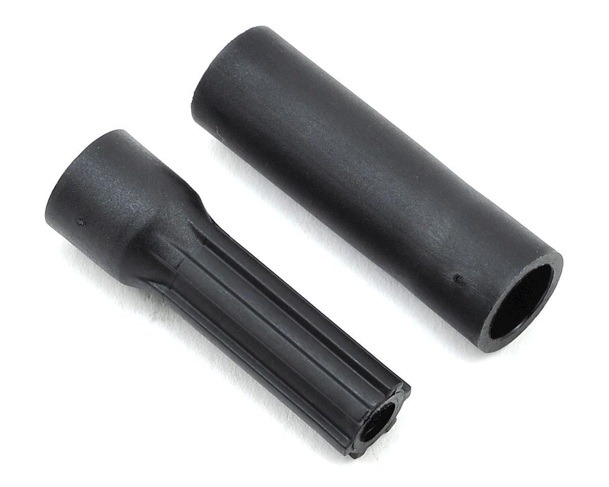 Losi Rock Rey Front Axle Sliders