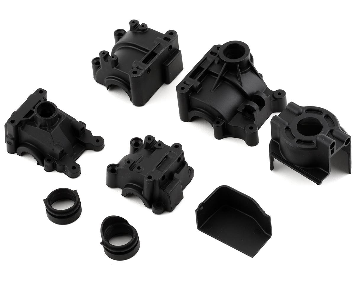 Losi TENACITY T Diff Case Set | alsopurchased