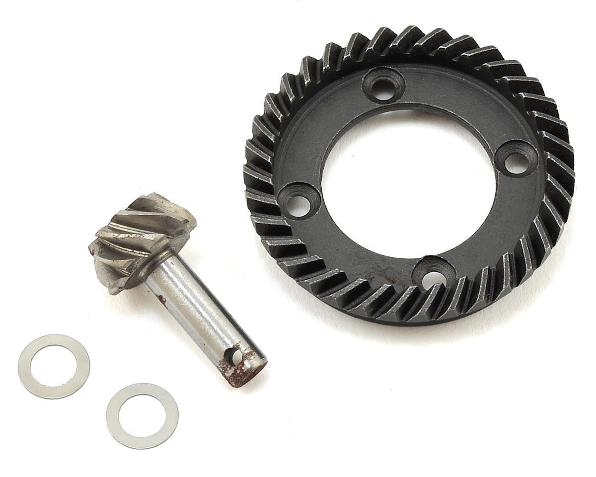 Tenacity SCT Rear Ring & Pinon Gear Set by Losi