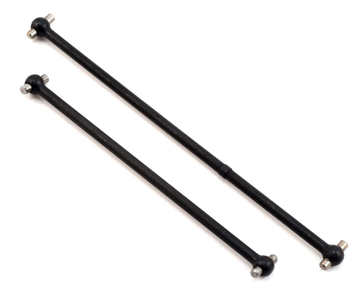 TENACITY Monster Truck Center Driveshaft Set by Losi