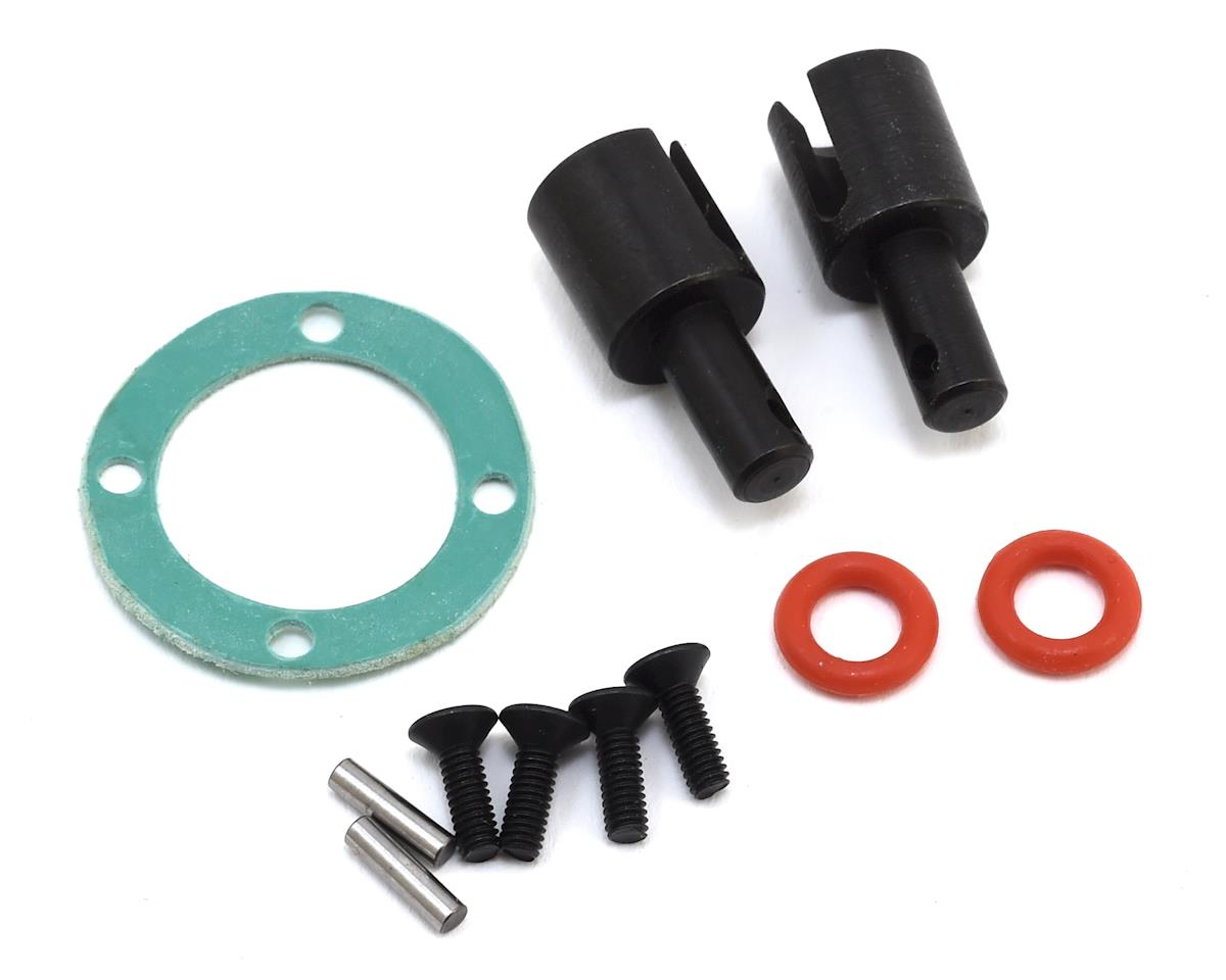 Losi 22S SCT Gear Differential Rebuild Set