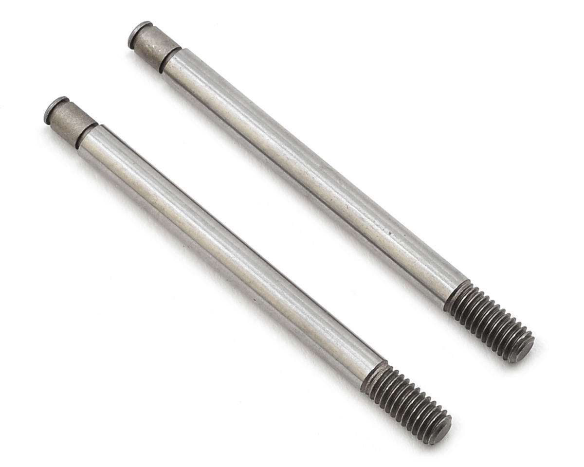 Losi TEN-SCBE Front Shock Shaft (2)