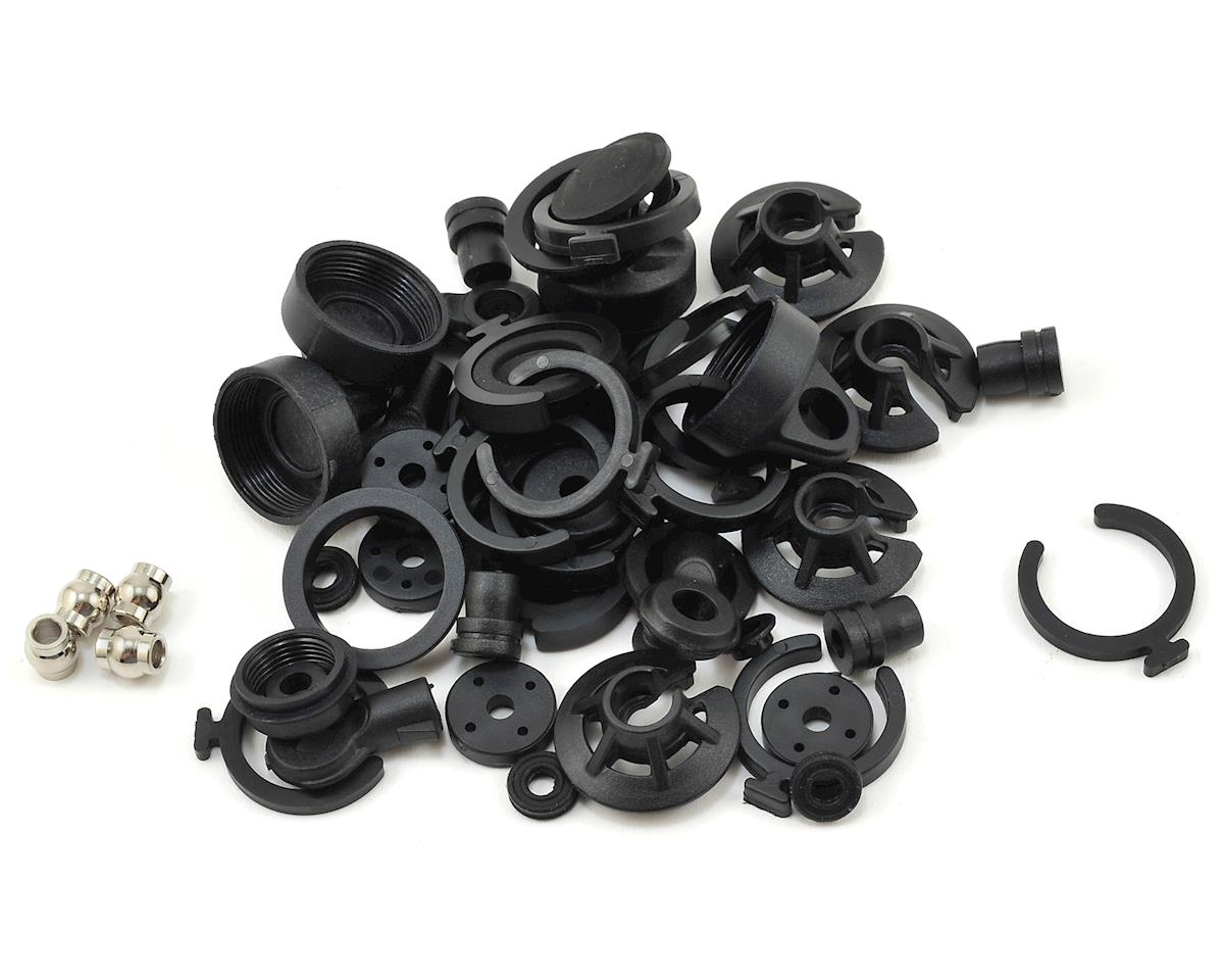 Tenacity SCT Shock Plastics Set by Losi