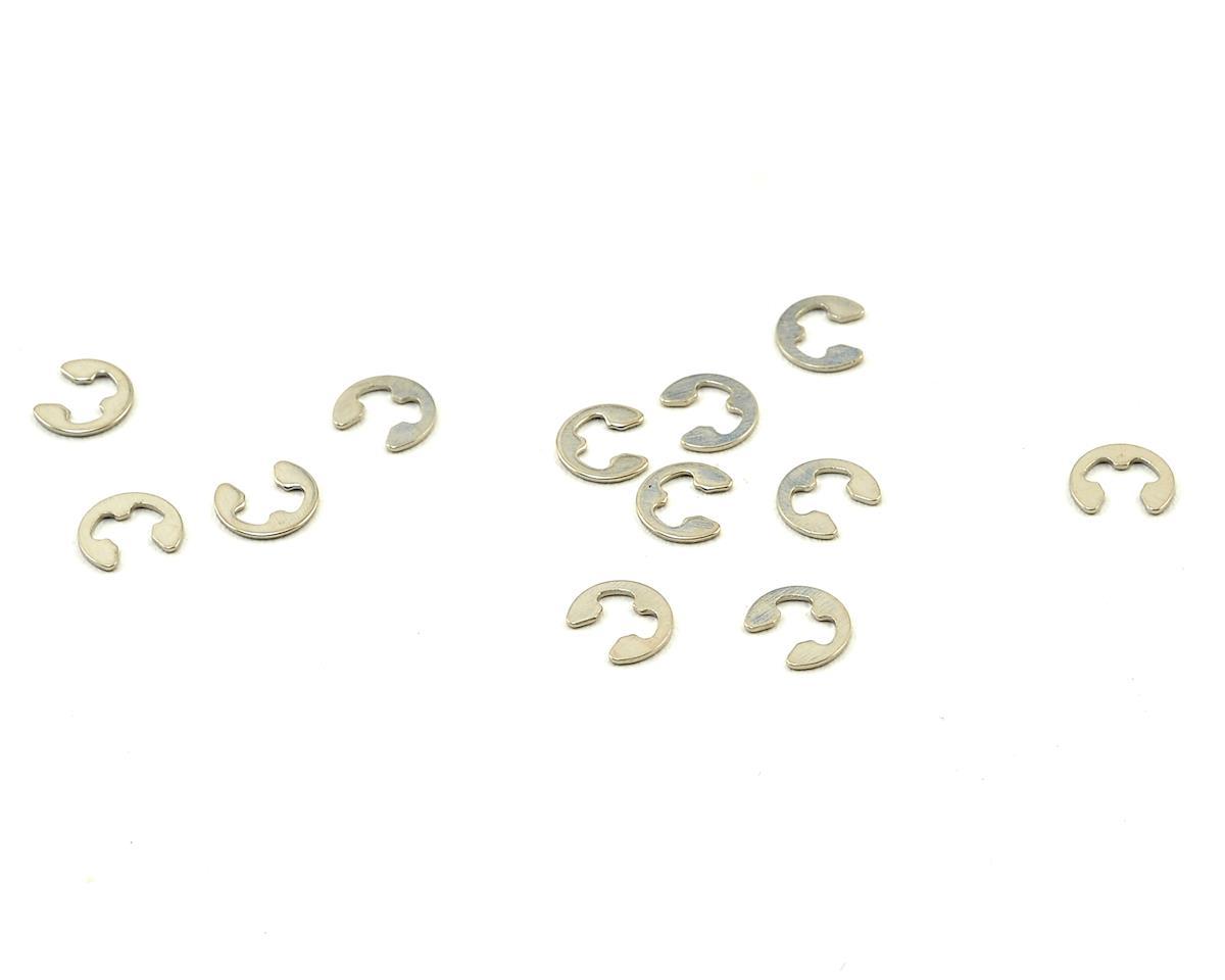 Losi 2.5mm E-Clips (12)