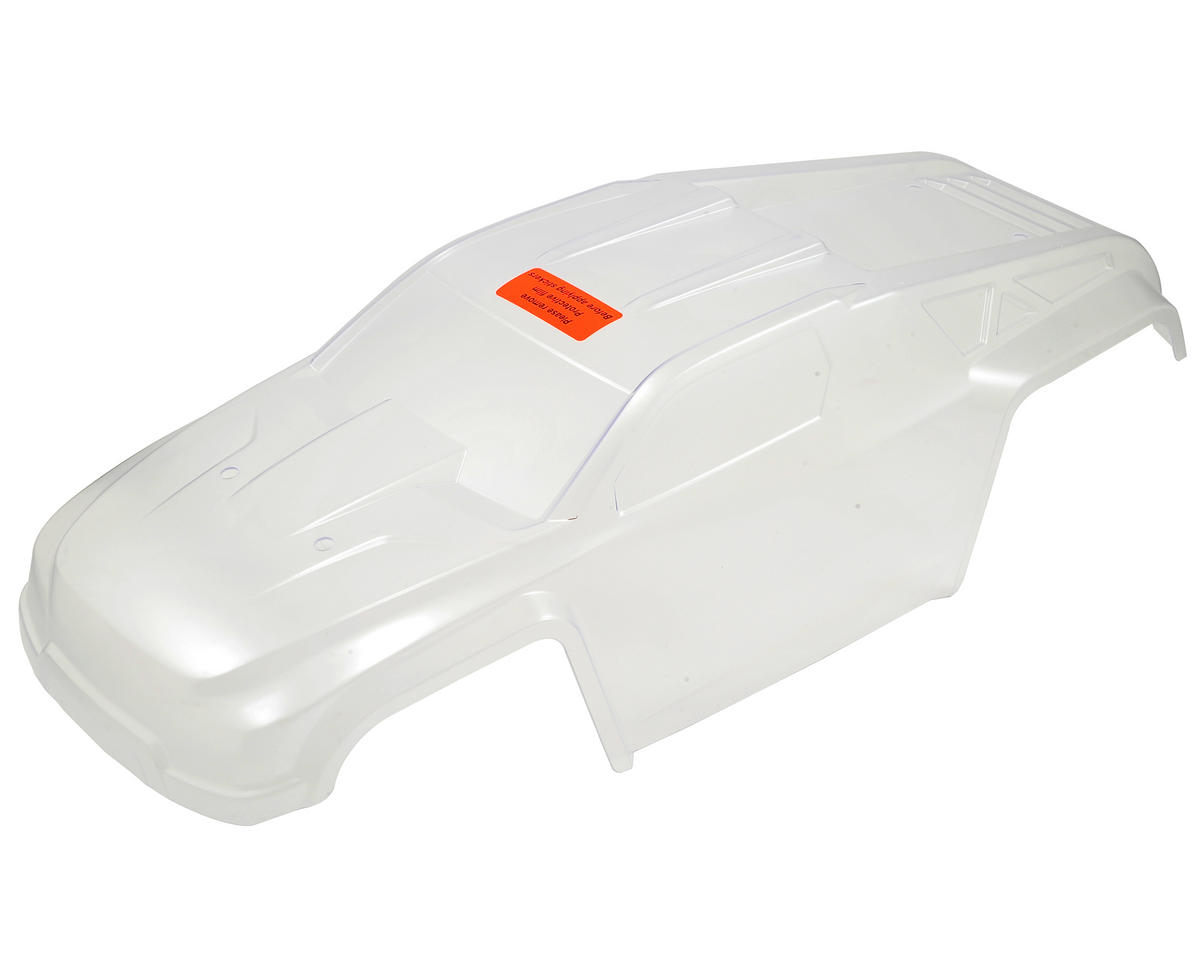 Losi LST XXL2-E Body Set (Clear)