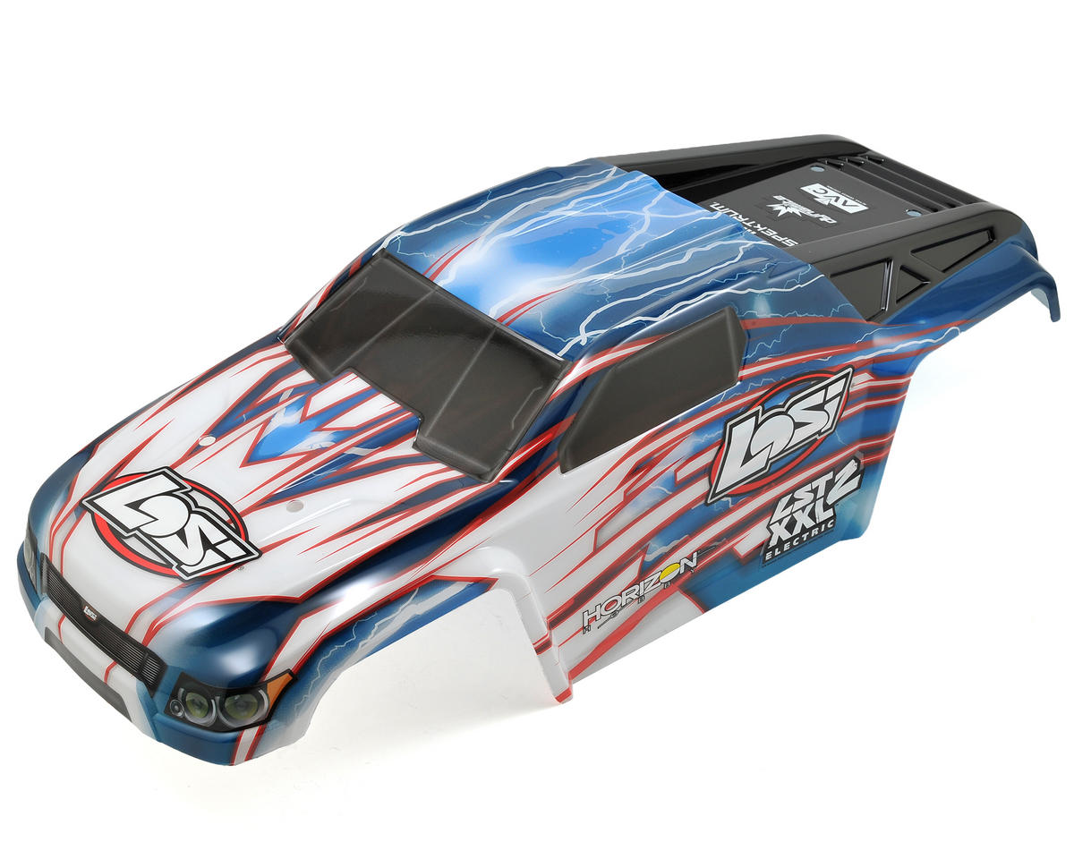 Losi LST XXL2-E Pre Painted Body
