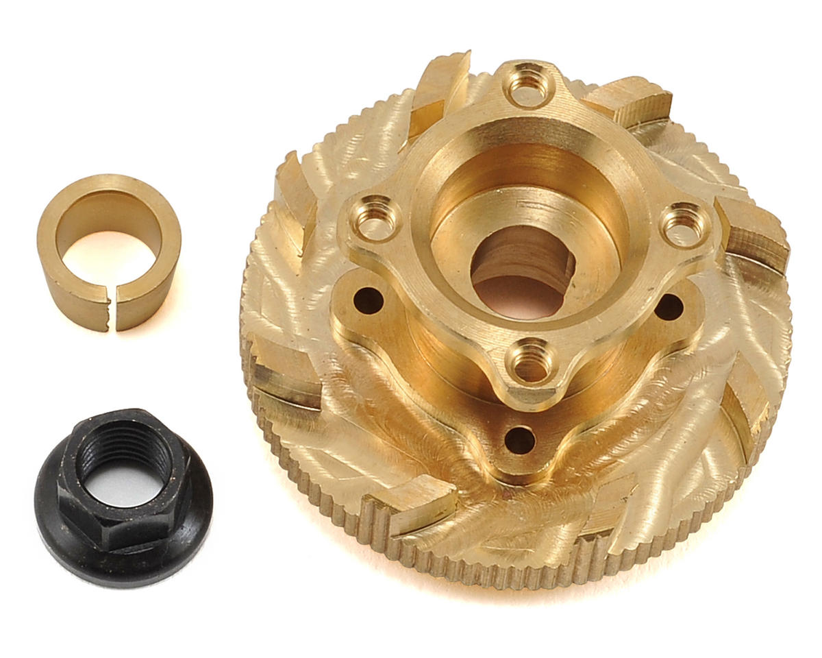 RTR Flywheel by Losi