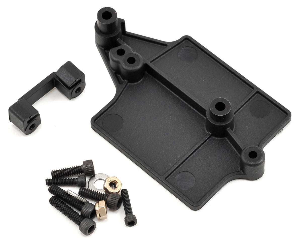 Losi ESC & Switch Mount
