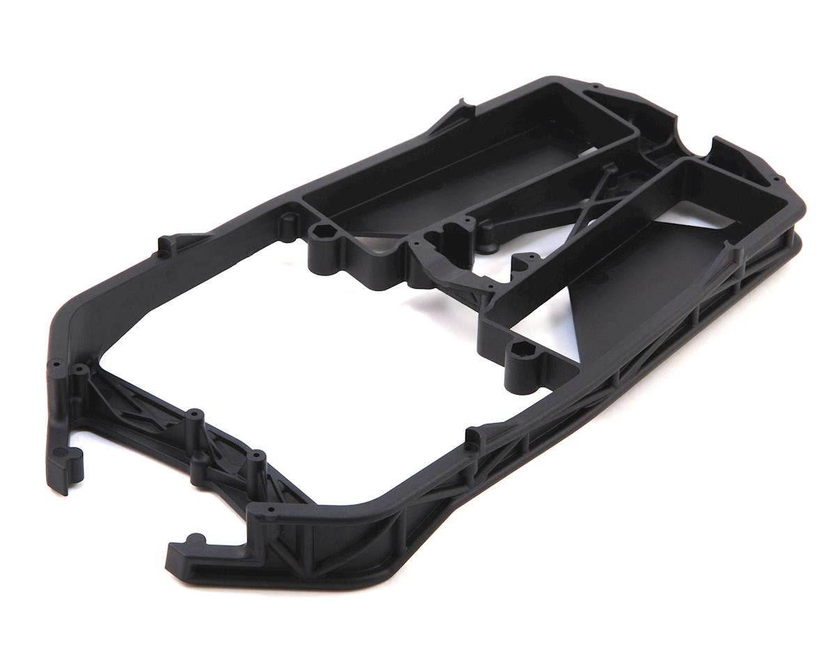 Losi Center Section, Chassis: LST 3XL-E