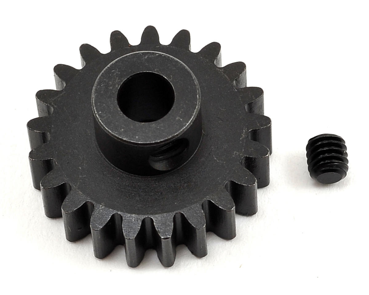 Losi 5mm Big Bore Mod1 Pinion Gear (21T)