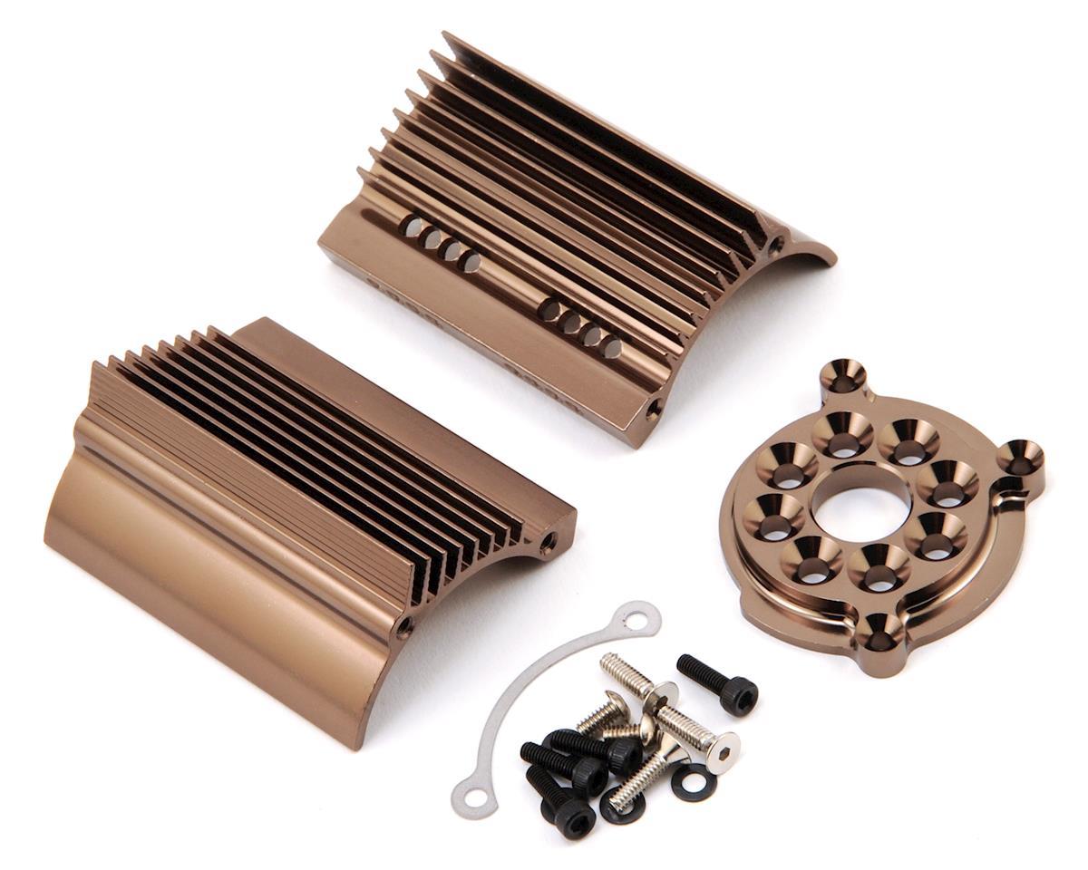 Losi LST 3XL-E Heat Sink Motor Mount