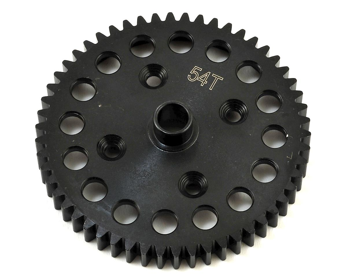 Spur Gear, 54T, 1.0M, LST 3XL-E by Losi