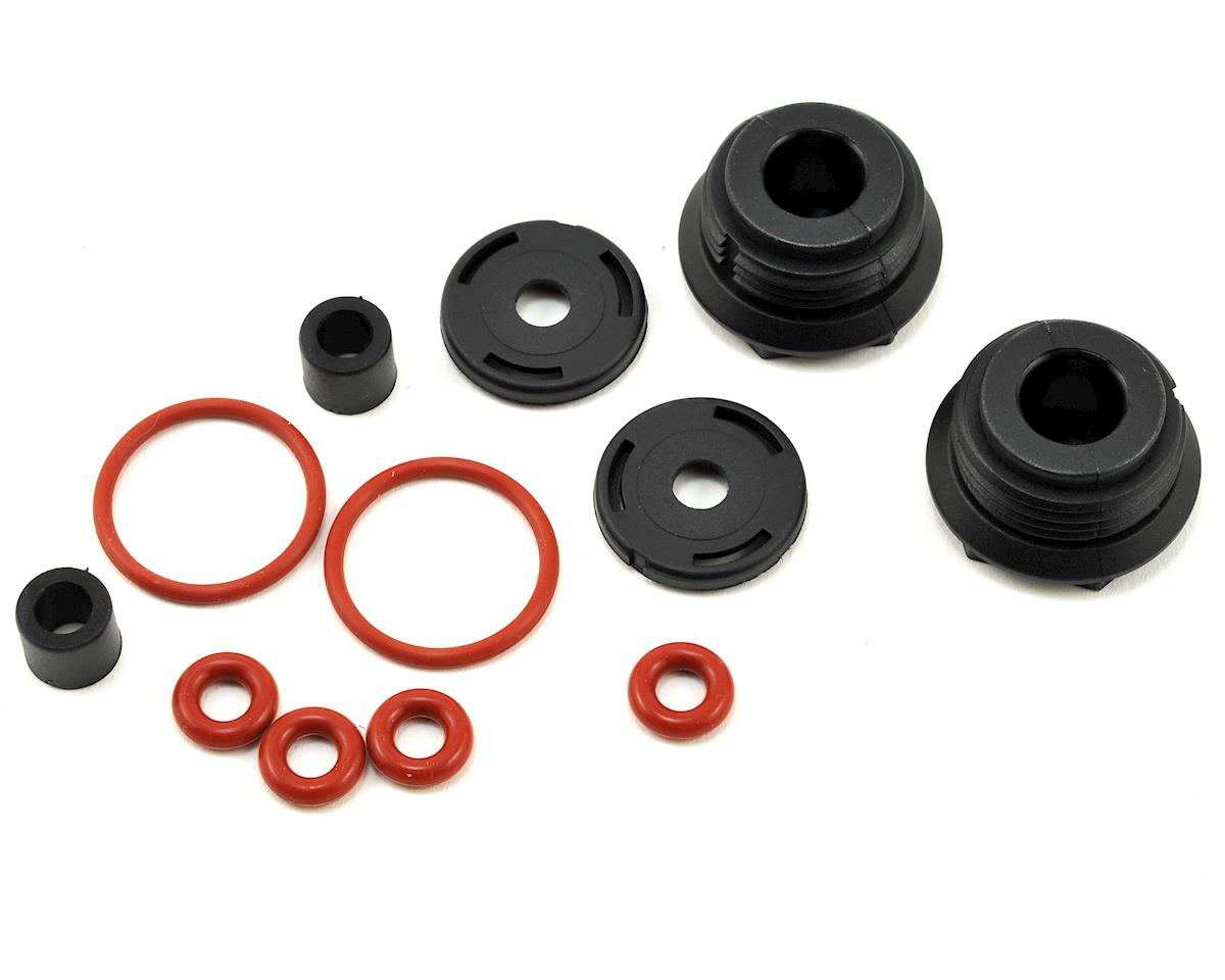 Losi Shock Cartridge & Seals (2): LST 3XL-E