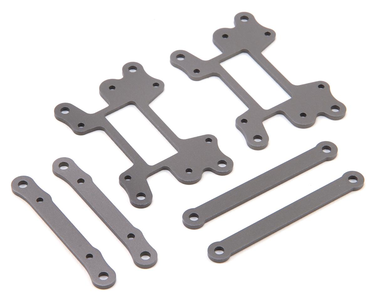 Losi LST 3XL-E Hinge Pin Brace Set