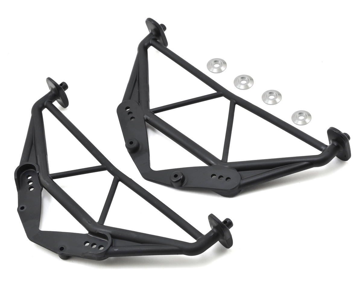 Losi Front & Rear Body Mount Set