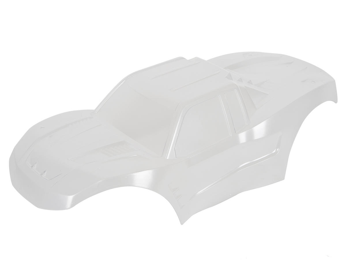 Monster Truck XL Body (Clear) by Losi