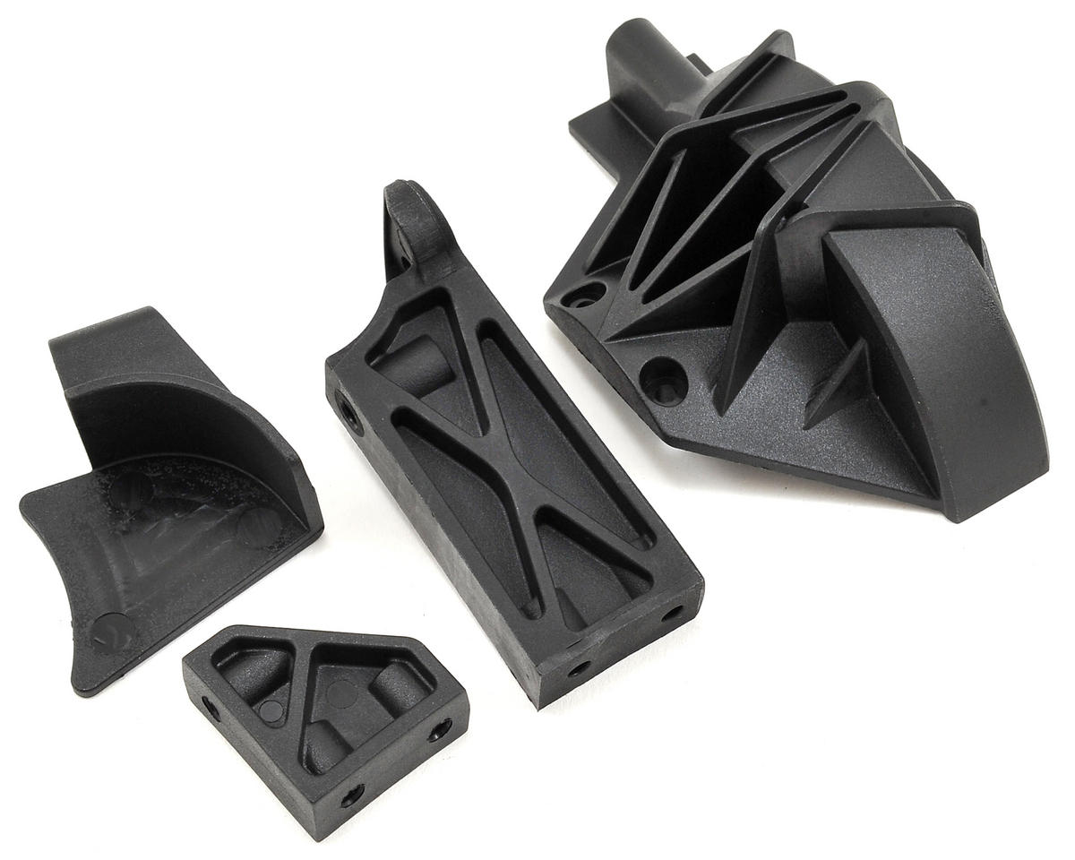 Losi Center Gear Cover Set