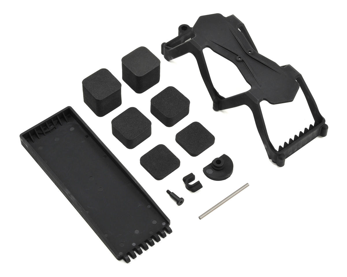 Losi Battery Tray Set