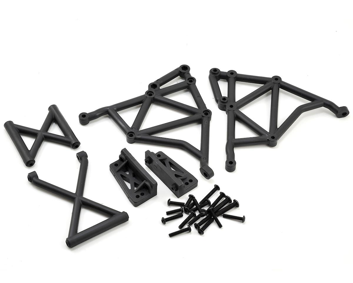 Losi Desert Buggy XL-E Wing Mount