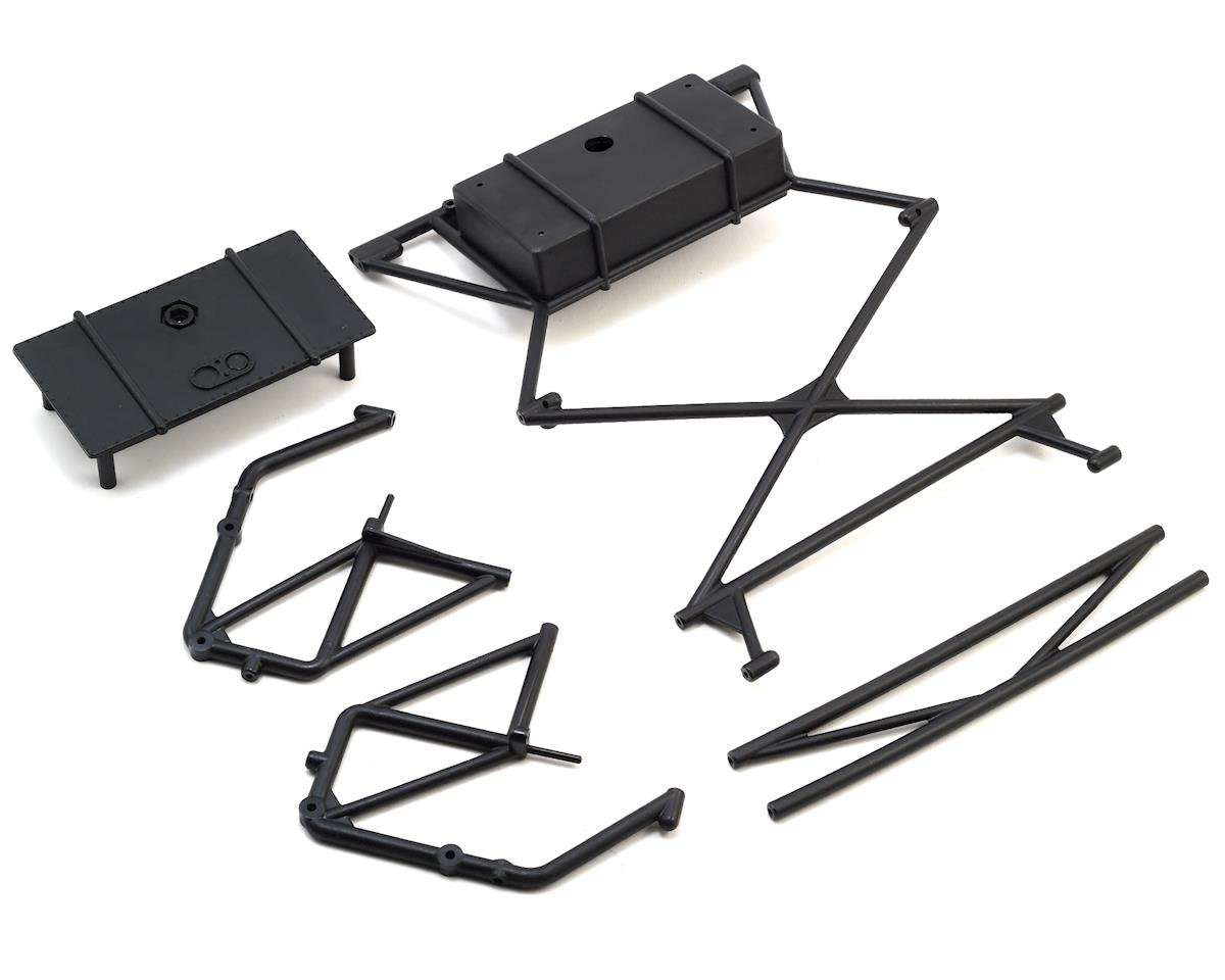 Losi Super Baja Rey Rear Body Mount Bar