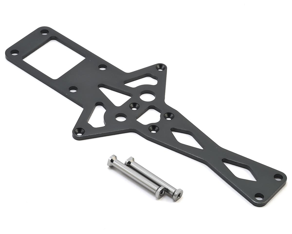 Super Baja Rey Center Chassis Brace by Losi