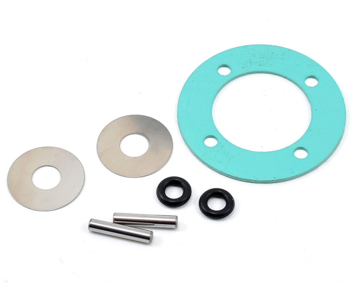 Differential Rebuild Kit by Losi