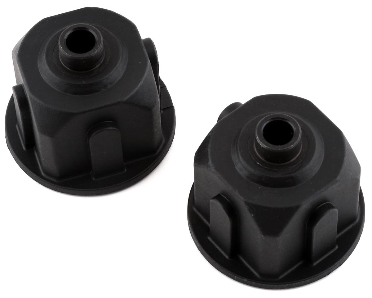 Losi XL Front/Rear Differential Case (2)