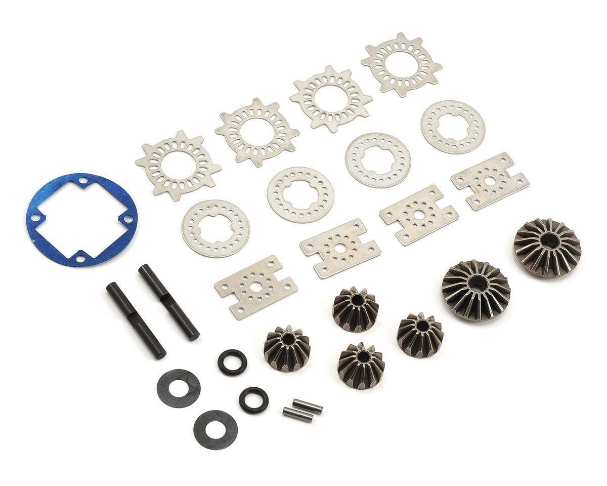 Losi VTV Internal Differential Parts Set