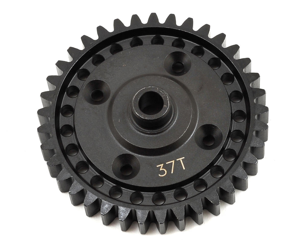 1.5 Mod Steel Spur Gear (37T) by Losi